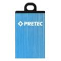 Pretec 8 GB i-Disk Elite Blue E2T08G-1BU