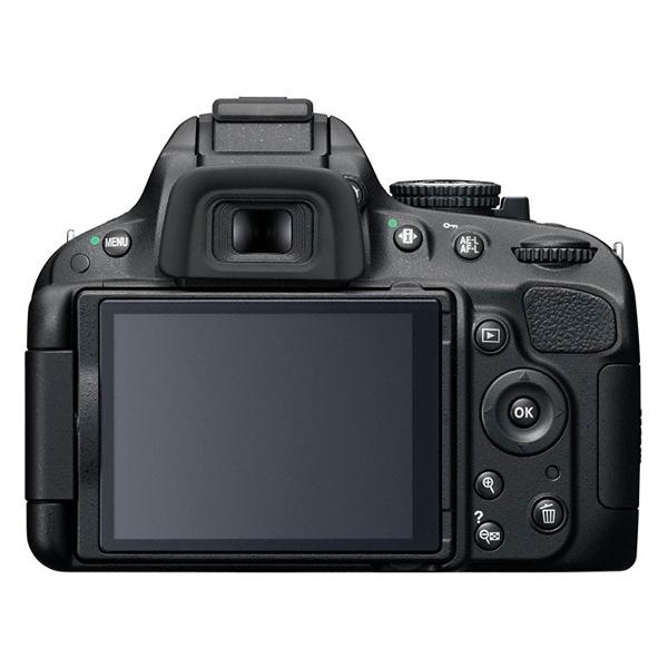 Nikon d5100 18 55mm 5