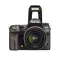Pentax K-3 kit (DA L 18-55 WR + DA L 50-200 WR)
