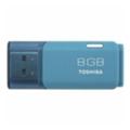 Toshiba 8 GB U202 Light Blue (THN-U202L0080E4)