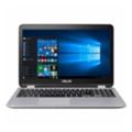 Asus VivoBook Flip TP501UQ (TP501UQ-FZ122T) Dark Gray