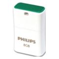 Philips 8 GB Pico (FM08FD85B/97)