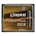 Kingston 32 GB CompactFlash Ultimate 600x CF/32GB-U3