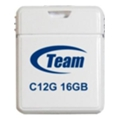TEAM 16 GB C12G White TC12G16GW01