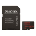 SanDisk 128 GB microSDXC UHS-I U3 Extreme Action + SD Adapter SDSQXVF-128G-GN6MA