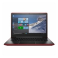 Lenovo IdeaPad 510S-13 (80V0002JRU) Red