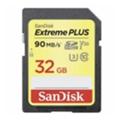 SanDisk 32 GB SDHC UHS-I U3 Extreme PLUS SDSDXWF-032G-GNCIN