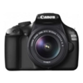 Canon EOS 1100D 18-55 Single Kit