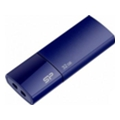 Silicon Power 32 GB Ultima U05 Deep Blue SP032GBUF2U05V1D