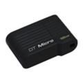 Kingston 16 GB DataTraveler Micro Black DTMCK/16GB