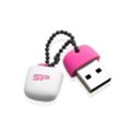 Silicon Power 32 GB Touch T07 Pink SP032GBUF2T07V1P