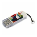 Verbatim 16 GB Store n Go Mini TATTOO EDITION PHOENIX USB 2.0 (49887)