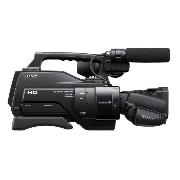 Sony HXR-MC1500P - цифровая профессиональная видеокамера с возможностью...