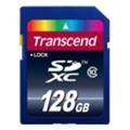Transcend 128 GB SDXC class 10 TS128GSDXC10