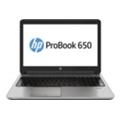 HP ProBook 650 G1 (F1P86EA)