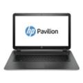 HP Pavilion 17-f151nr (K1X72EA) Grey