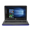 Dell Inspiron 5567 (I555810DDL-51BB) Blue