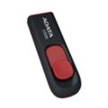 A-data 64 GB Classic C008 Black/Red (AC008-64G-RKD)