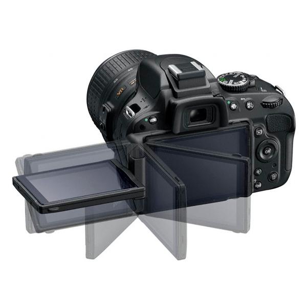 Nikon d5100 18 55mm 4