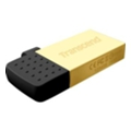 Transcend 8 GB JetFlash 380 Gold TS8GJF380G