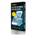Auzer Защитное стекло для iPhone 4 (AG-SAI4)