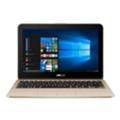 Asus VivoBook Flip 12 TP203MAH Shimmering Gold (TP203MAH-BP007T)