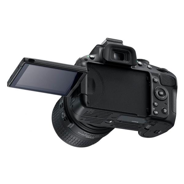 Nikon d5100 18 105 vr 6