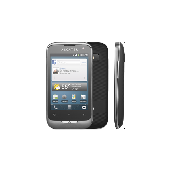 Alcatel OneTouch 985