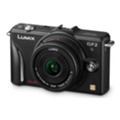 Panasonic Lumix DMC-GF2K 14-44 Kit