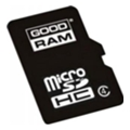 GoodRAM 4 GB microSDHC class 4 SDU4GHCGRR10