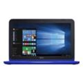 Dell Inspiron 3162 (I11C43NIW-60B) Blue