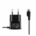 Toto TZS-15 Travel charger MicroUsb 500 mA 1.2m Black