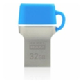 GoodRAM 32 GB ODD3 Type-C, USB3.0 BLUE (ODD3-0320B0R11)