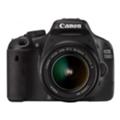 Canon EOS 550D body