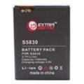 ExtraDigital Аккумулятор для Samsung GT-S5830 Galaxy Ace (1350 mAh) - BMS6321