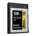 Lexar 128 GB XQD 2933X Professional LXQD128CRBEU2933