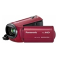 Panasonic HC-V110 Red