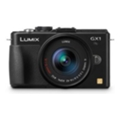 Panasonic Lumix DMC-GX1 body