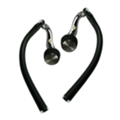 Merlin 3D Noise Isolating Headphone