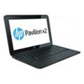 HP Pavilion 11-h001er x2 (F1D83EA)