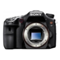 Sony Alpha SLT-A77 II body