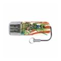 Verbatim 16 GB STORE'N'GO MINI TATTOO DRAGON USB 2.0 (49888)