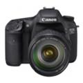 Canon EOS 7D 18-135 Kit