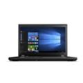 Lenovo Yoga 500-14 (80N40143PB) Black