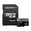 A-data 32 GB microSDHC UHS-I U3 Premier Pro + SD adapter AUSDH32GUI3CL10-RA1