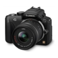 Panasonic Lumix DMC-G3 body
