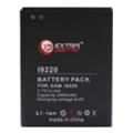 ExtraDigital Аккумулятор для Samsung GT-i9220 Galaxy Note (2500 mAh) - BMS6310