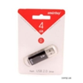 SmartBuy 4 GB V-Cut Black SB4GBVC-K