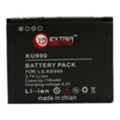 ExtraDigital Аккумулятор для LG KU990 (750 mAh) - DV00DV6069