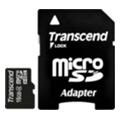 Toshiba 16 GB microSDHC class 4 + SD adapter SD-C16GJ
